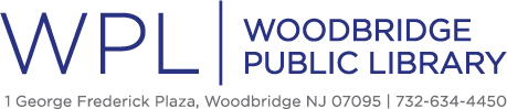 Woodbridge Public Library logo